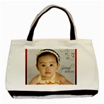 Special Delivery - Basic Tote Bag