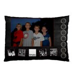 COUSINS2-2Tyler - Pillow Case