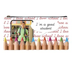 Good Student   Pencil Case By Carmensita   Pencil Case   9w0fjgbm5x4e   Www Artscow Com Front