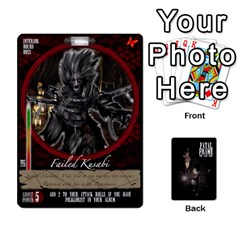 King Fatal Frame Deck 3   Locations And Setup By Heavenslaughing   Playing Cards 54 Designs   52y8v3e10kk1   Www Artscow Com Front - HeartK