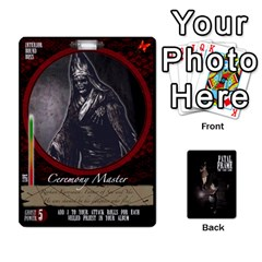 Fatal Frame Deck 3   Locations And Setup By Heavenslaughing   Playing Cards 54 Designs   52y8v3e10kk1   Www Artscow Com Front - Diamond3