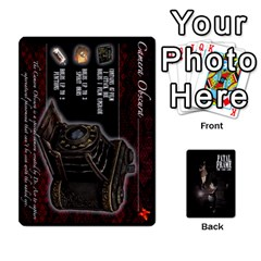 Queen Fatal Frame Deck 3   Locations And Setup By Heavenslaughing   Playing Cards 54 Designs   52y8v3e10kk1   Www Artscow Com Front - DiamondQ