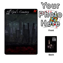 Fatal Frame Deck 3   Locations And Setup By Heavenslaughing   Playing Cards 54 Designs   52y8v3e10kk1   Www Artscow Com Front - Club8