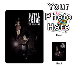 Fatal Frame Deck 3   Locations And Setup By Heavenslaughing   Playing Cards 54 Designs   52y8v3e10kk1   Www Artscow Com Back