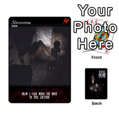 Fatal Frame Deck 3   Locations And Setup By Heavenslaughing   Playing Cards 54 Designs   52y8v3e10kk1   Www Artscow Com Front - Spade8