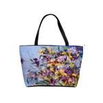 Spring Fling - Classic Shoulder Handbag