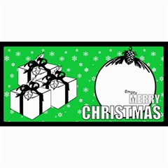 10 Christmas Cards   4  X 8  Photo Cards By Carmensita   4  X 8  Photo Cards   Xwm0066brhkk   Www Artscow Com 8 x4 Photo Card - 5