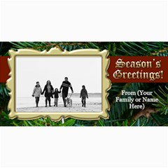 Christmas & Holiday Photo Cards Assortment By Angela   4  X 8  Photo Cards   X7e62cy2om0s   Www Artscow Com 8 x4 Photo Card - 10