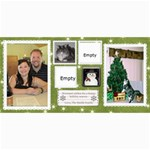 xmas card09 - 4  x 8  Photo Cards