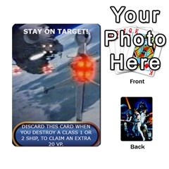 Starship Battles V1 By Mark Chaplin   Playing Cards 54 Designs   Uk86fersplko   Www Artscow Com Front - Heart5