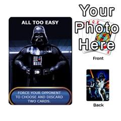 King Starship Battles V1 By Mark Chaplin   Playing Cards 54 Designs   Uk86fersplko   Www Artscow Com Front - DiamondK