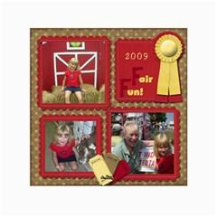 2009 Calendar By Tammy   Wall Calendar 11  X 8 5  (12 Months)   D9m6vdbeuc83   Www Artscow Com Month