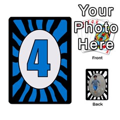 Ace My Card Game Part 2 By Carmensita   Playing Cards 54 Designs   Thgn31exccsm   Www Artscow Com Front - SpadeA
