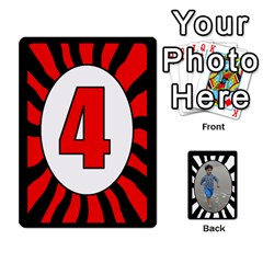 My Card Game Part 2 By Carmensita   Playing Cards 54 Designs   Thgn31exccsm   Www Artscow Com Front - Heart3