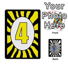 My Card Game Part 2 By Carmensita   Playing Cards 54 Designs   Thgn31exccsm   Www Artscow Com Front - Heart4