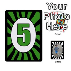 My Card Game Part 2 By Carmensita   Playing Cards 54 Designs   Thgn31exccsm   Www Artscow Com Front - Heart6