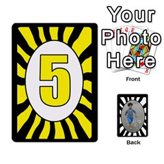 My Card Game Part 2 By Carmensita   Playing Cards 54 Designs   Thgn31exccsm   Www Artscow Com Front - Heart8