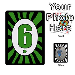 My Card Game Part 2 By Carmensita   Playing Cards 54 Designs   Thgn31exccsm   Www Artscow Com Front - Heart10
