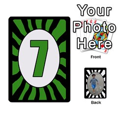 Ace My Card Game Part 2 By Carmensita   Playing Cards 54 Designs   Thgn31exccsm   Www Artscow Com Front - HeartA