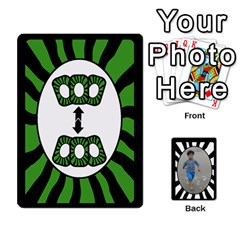 My Card Game Part 2 By Carmensita   Playing Cards 54 Designs   Thgn31exccsm   Www Artscow Com Front - Club4