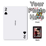 Josh Wedding - Playing Cards 54 Designs