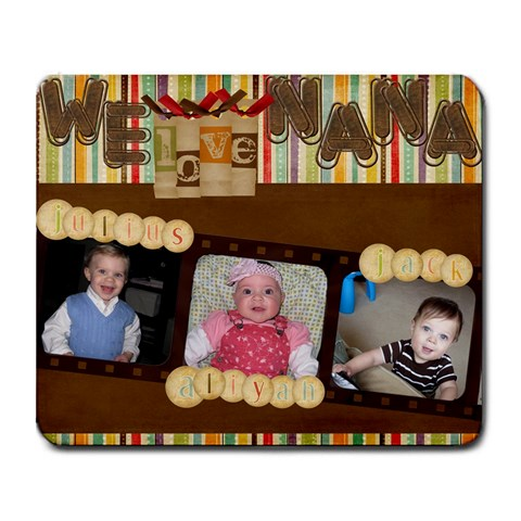 By Amy   Large Mousepad   08x9ecqfyuzp   Www Artscow Com Front