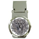 LARK60 Money Clip Watch