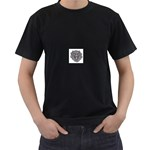 LARK60 Black T-Shirt