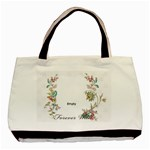 wedding - Basic Tote Bag