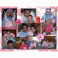 Календар 12 By Petya   Wall Calendar 11  X 8 5  (12 Months)   3rb0eo90netu   Www Artscow Com Month
