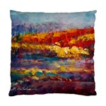 Autumn on the Horizon - Standard Cushion Case (Two Sides)