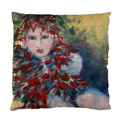 Sara By Alana   Standard Cushion Case (two Sides)   Kn0b7cbd9v5c   Www Artscow Com Front
