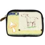 Donkey 2 Digital Camera Leather Case