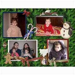 Календар На Децата 3 By Maria Maslarova   Wall Calendar 11  X 8 5  (12 Months)   7z00x67do7f1   Www Artscow Com Month