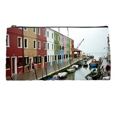 Pencil Case Venice&burano 09 By Lyn Clarke   Pencil Case   Rl4cwn9zon0c   Www Artscow Com Front