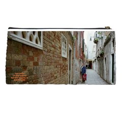 Pencil Case Venice&burano 09 By Lyn Clarke   Pencil Case   Rl4cwn9zon0c   Www Artscow Com Back