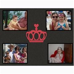 Allen Calendar 09 By Alicia   Wall Calendar 11  X 8 5  (12 Months)   Cdoxhfsumsso   Www Artscow Com Month