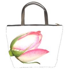 Tulips By Alana   Bucket Bag   9r0ckybmfe85   Www Artscow Com Back