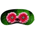 Gerbera Blue Eyes - Sleeping Mask