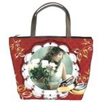 wedding - Bucket Bag