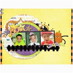 Mun s Calendar 2010 By Mai Anh   Wall Calendar 11  X 8 5  (12 Months)   Dk5zx8f2oxlu   Www Artscow Com Month