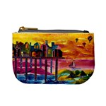 Above the Boardwalk - Mini Coin Purse