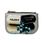 HURT - Mini Coin Purse