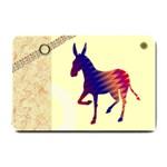 Donkey 8 Small Doormat