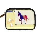 Donkey 8 Digital Camera Leather Case