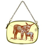 Donkey 9 Chain Purse (Two Sides)