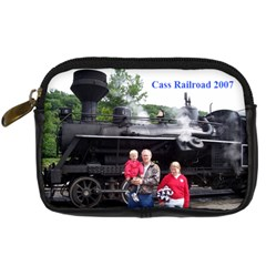 Cam Case Cass And Glade Mill Pic By Yuellia Amburgey   Digital Camera Leather Case   8zdc8p2dchvk   Www Artscow Com Front