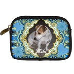 pet camera case - Digital Camera Leather Case
