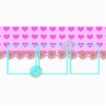 Valentines card - 4  x 8  Photo Cards