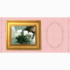Wedding Card By Wood Johnson   4  X 8  Photo Cards   Swqdxwt7r29e   Www Artscow Com 8 x4 Photo Card - 5